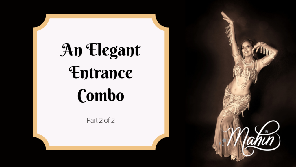 More Magency! An Elegant Entrance Combo Part 2