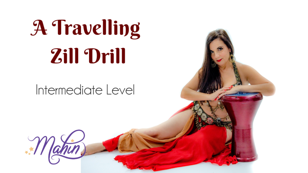 A Travelling Zill Drill – Intermediate Level