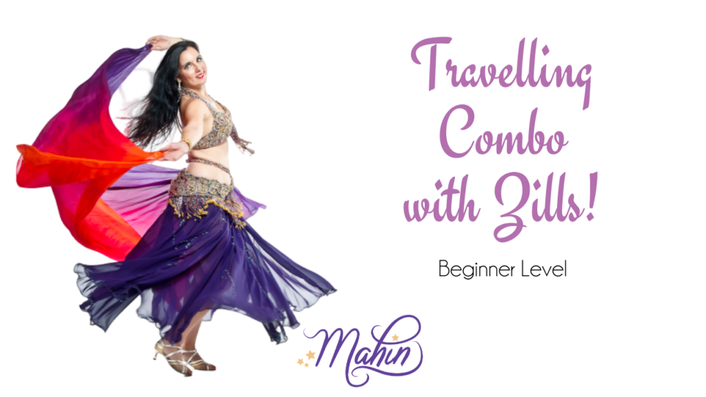 Travelling Combo with Zills for Beginners