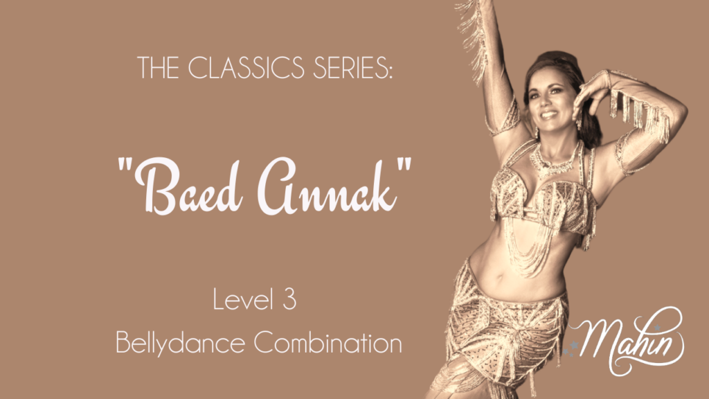 "Classic Songs: ""Baed Annak"" Intermediate Level Combo"