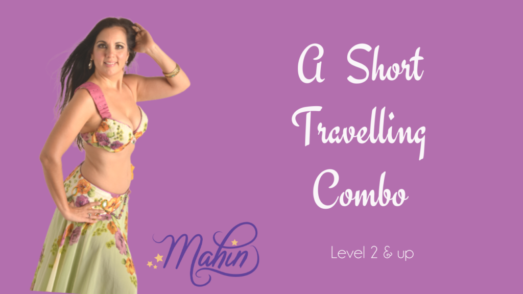 Short Travelling Combo – Level 2 & up